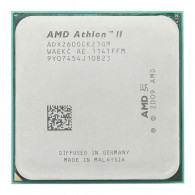 AMD Athlon II X2 555