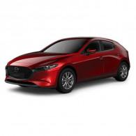 Mazda 3 All New Speed