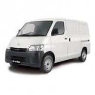 Daihatsu Gran Max Blind Van 1.3
