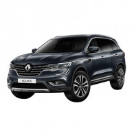 Renault New Koleos 2.5 X-Tronic AT