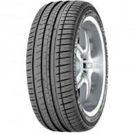 Michelin Pilot Sport 4 ST 215 / 50-R17