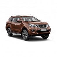 Nissan All New Terra 2.5L VL A/T (4X4)