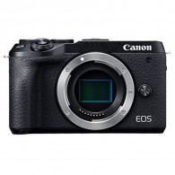 Canon EOS M6 Mark II Body Only