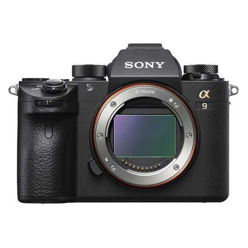 Sony Alpha A9 Mark II Body