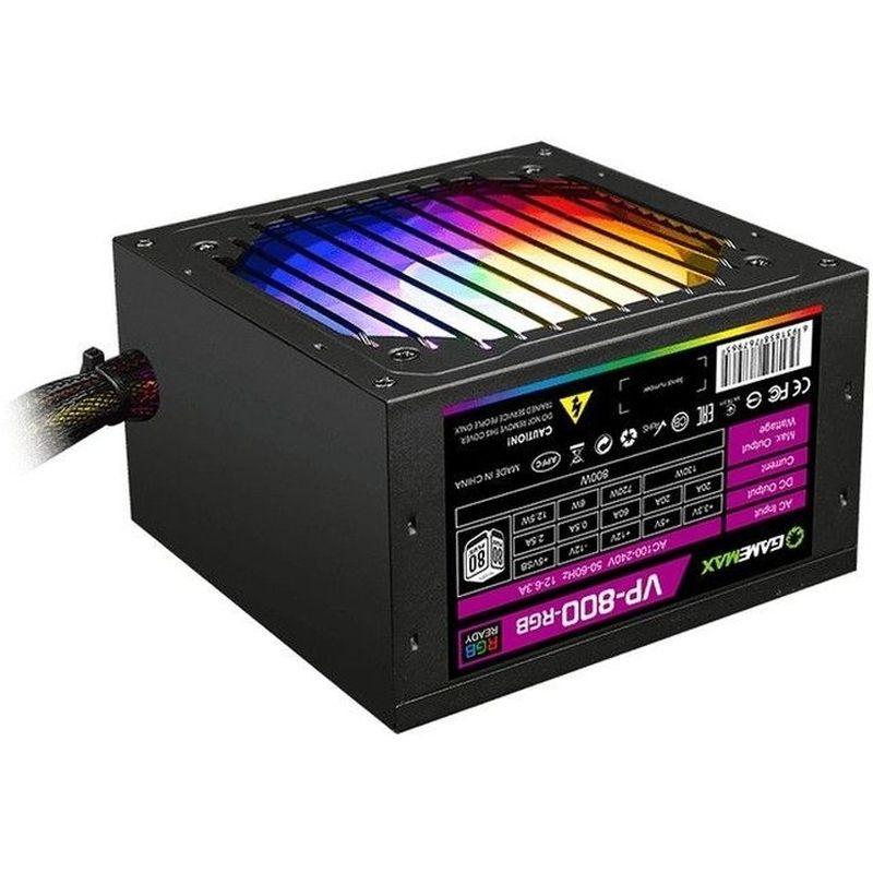 Gamemax VP-800 RGB 800W
