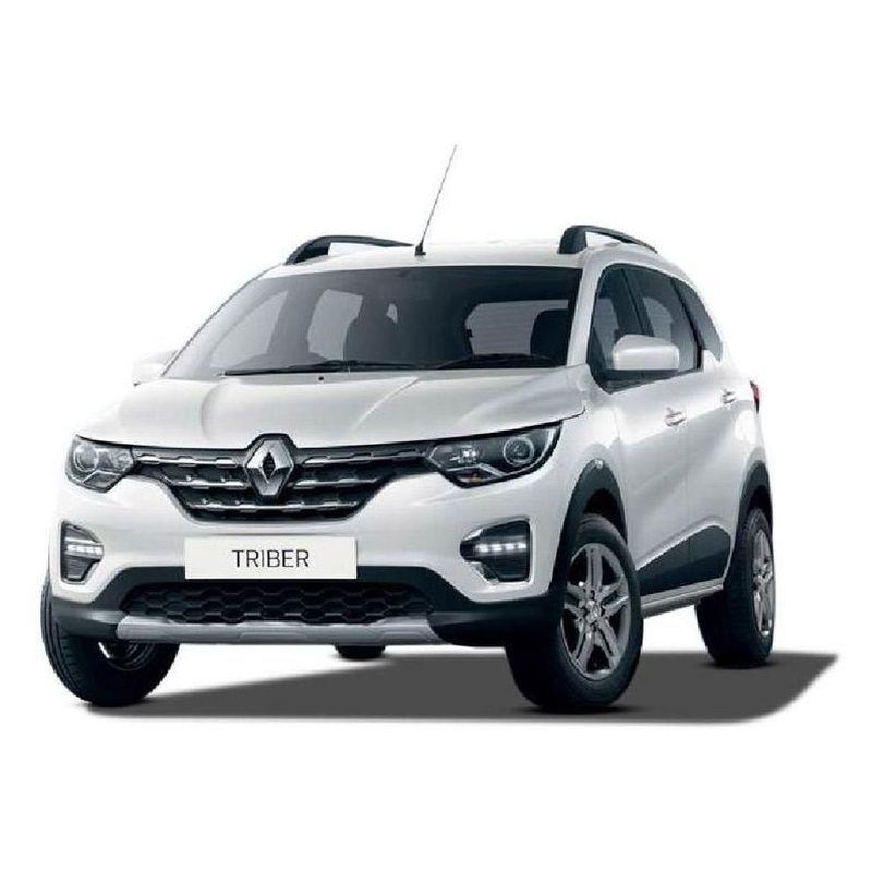 Renault Triber RXZ MT