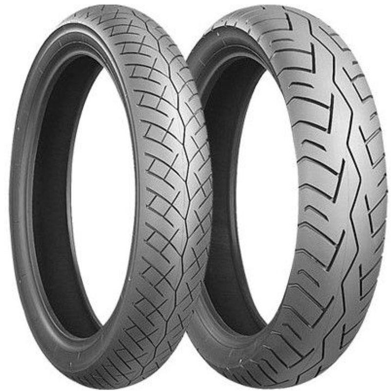 Bridgestone Battlax B45 140 / 70-R17