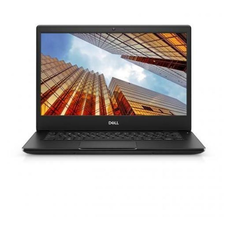 Dell Latitude 3400 | Core i7-8656
