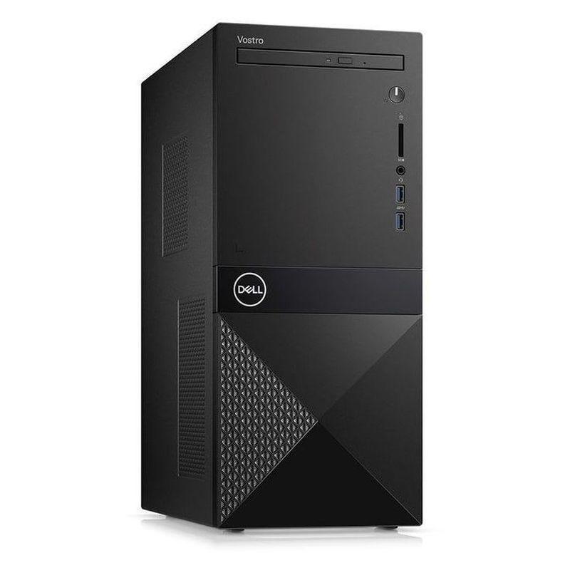 Dell Vostro 3670   Core i7-8700