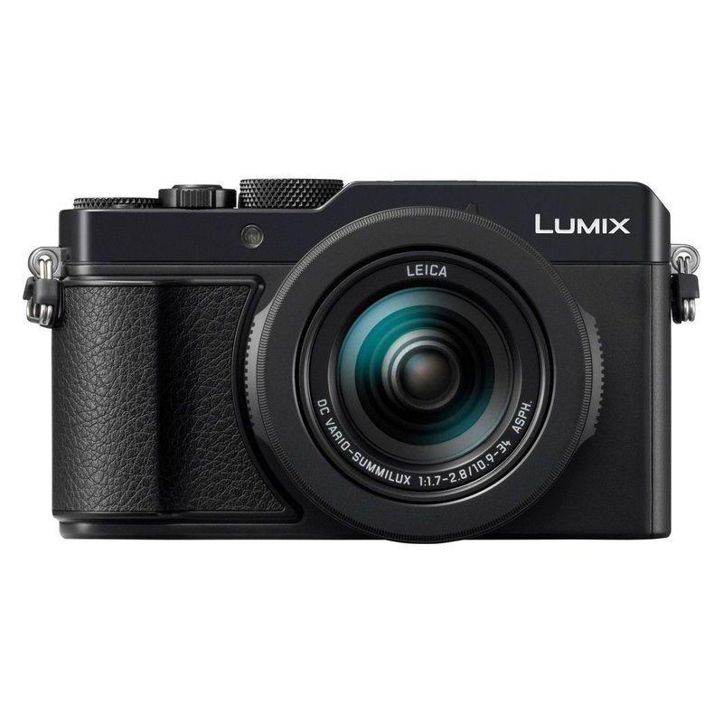 Panasonic Lumix DMC-LX100 Mark II