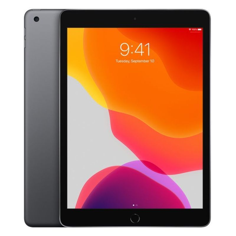 Apple iPad 10.2 in. (2019) Wi-Fi 32GB
