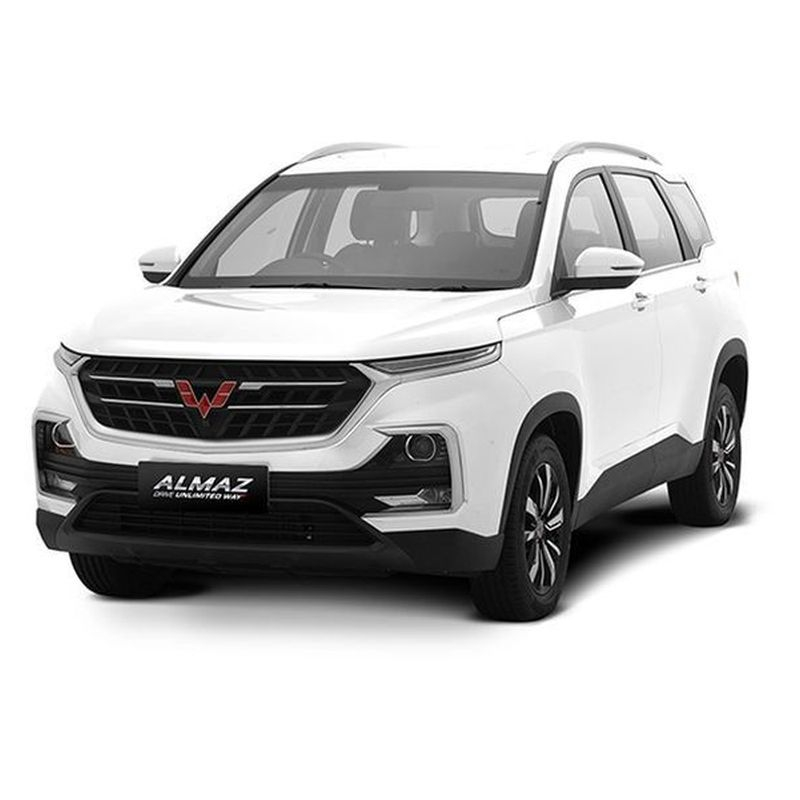Wuling Motor Almaz Smart Enjoy MT