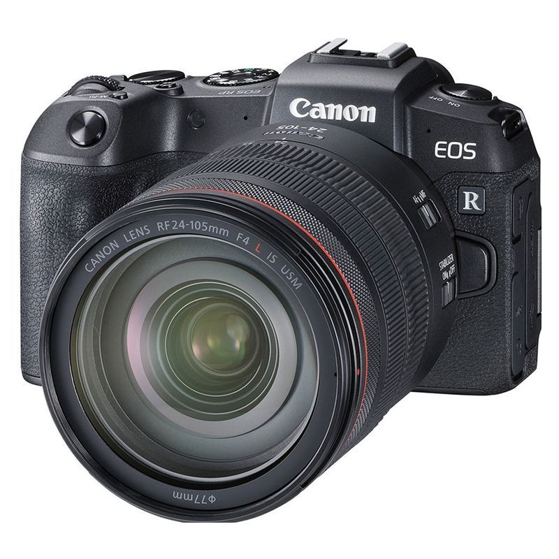 Canon EOS RP Kit 24-240mm