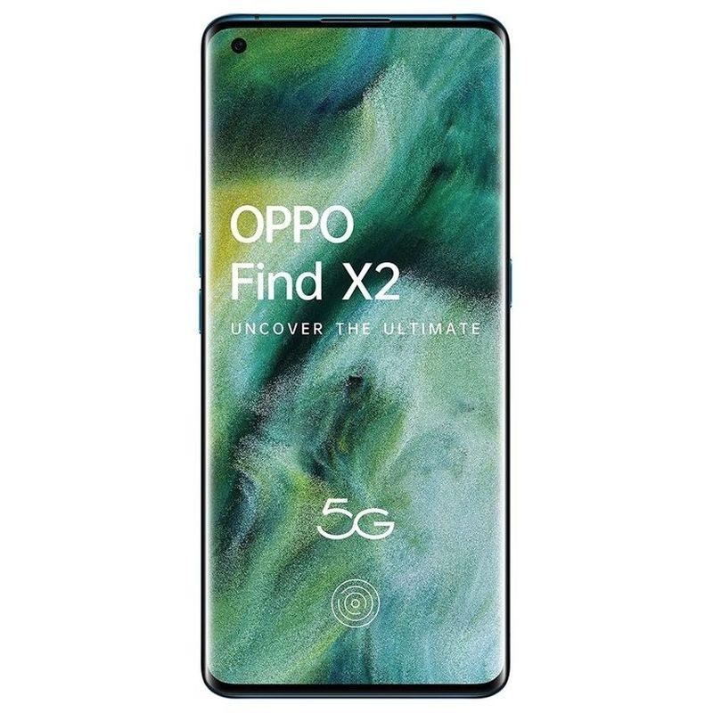 OPPO Find X2 256GB