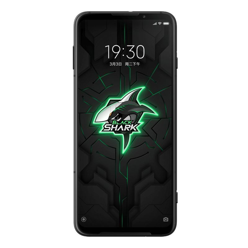 Black Shark 3 RAM 12GB ROM 256GB