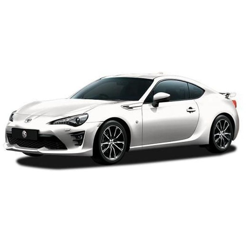 Toyota FT86 TRD A / T