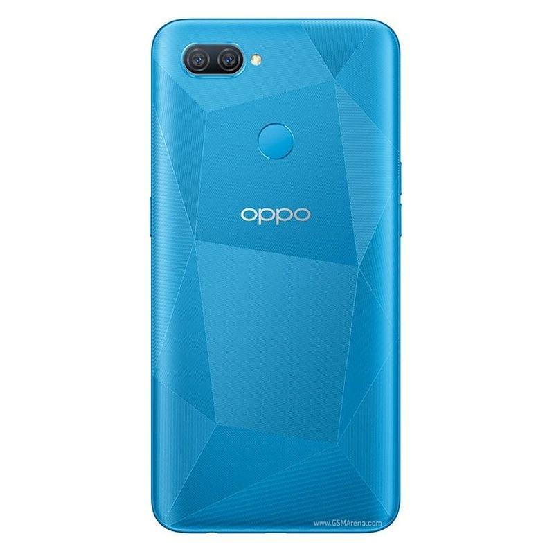 OPPO A12 RAM 4GB ROM 64GB