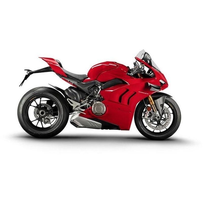 Ducati Panigale V4 (2020)