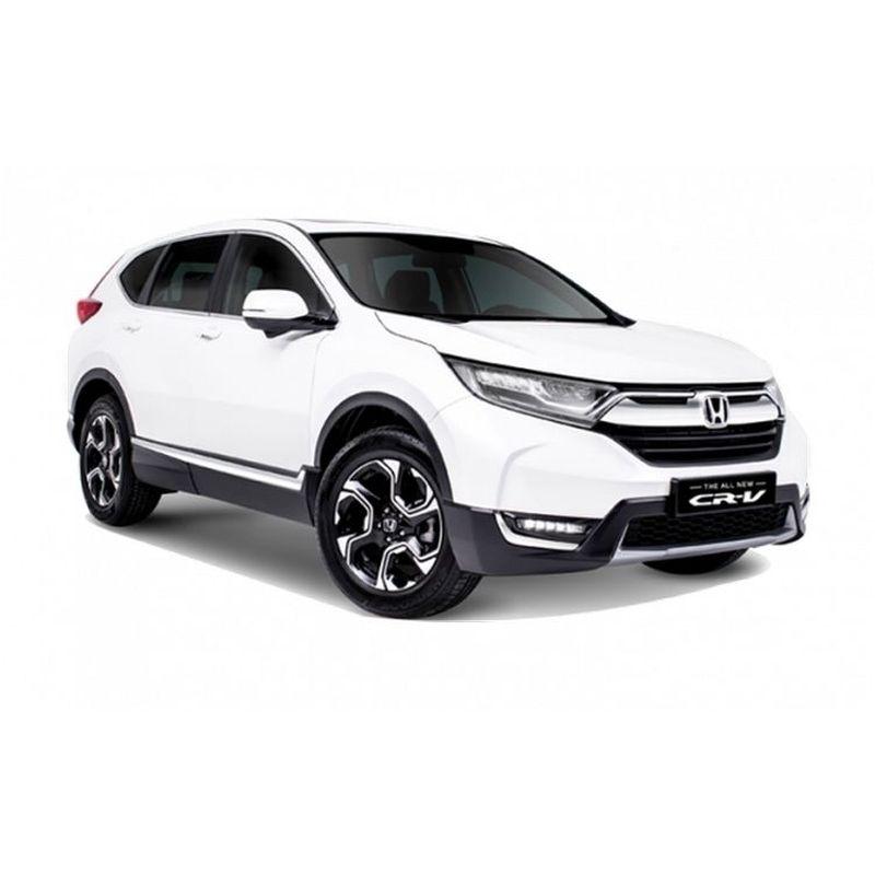 Honda All New CR-V 2.0L i-VTEC