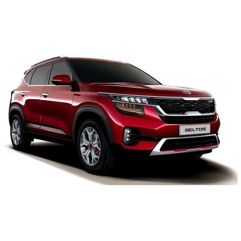 Kia All New Seltos
