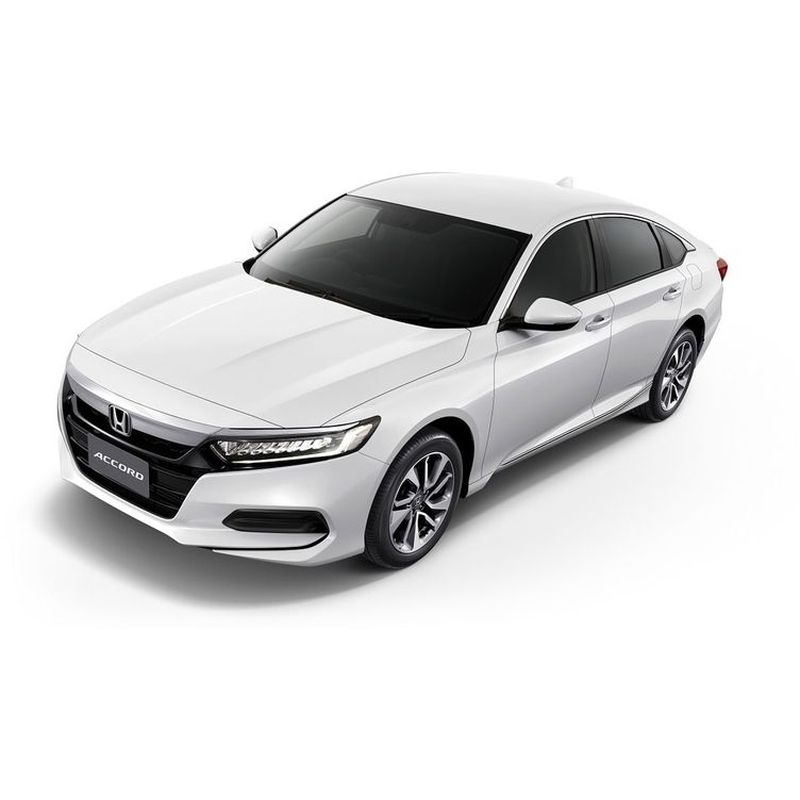 Honda All New Accord