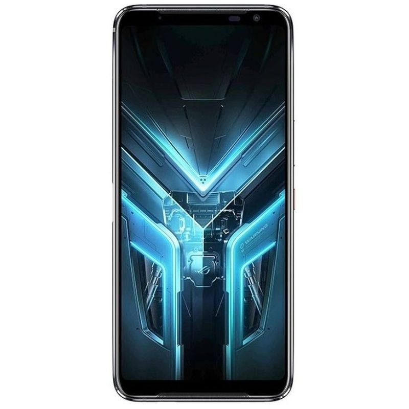 ASUS ROG Phone 3 Strix RAM 8GB ROM 256GB