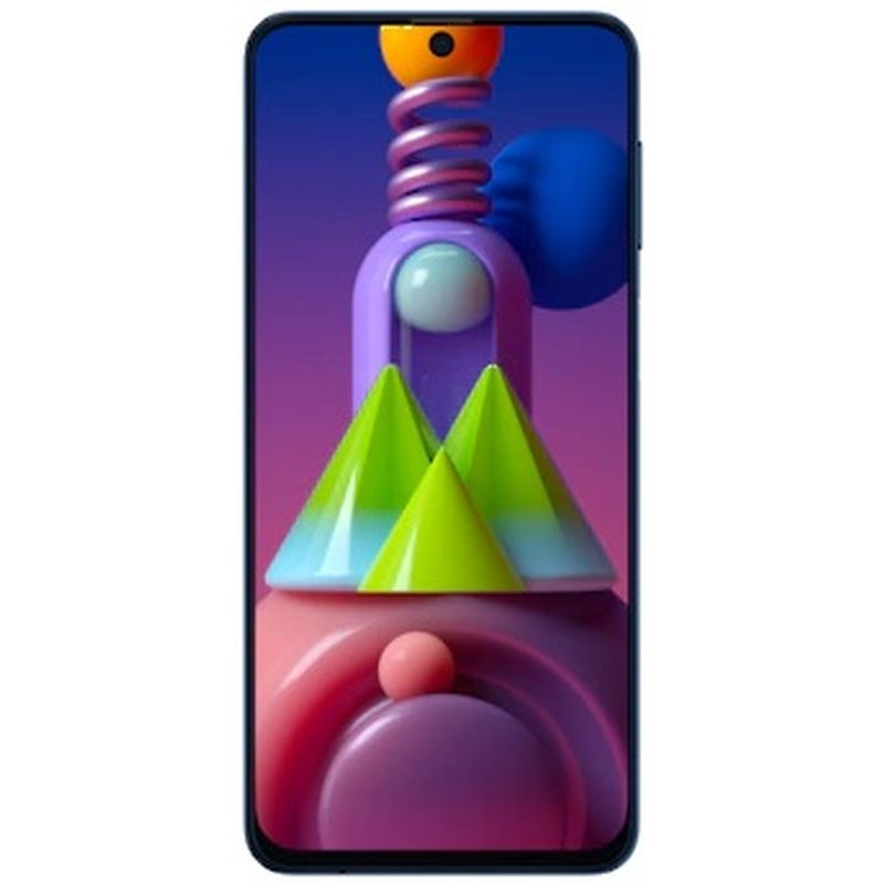 Samsung Galaxy M51 RAM 8GB ROM 128GB