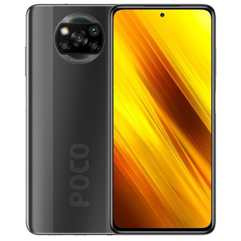 Xiaomi POCO X3 NFC RAM 8GB ROM 128GB