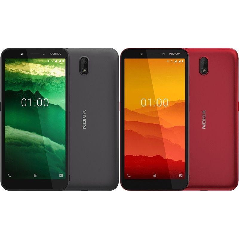 Nokia C1 (2020)