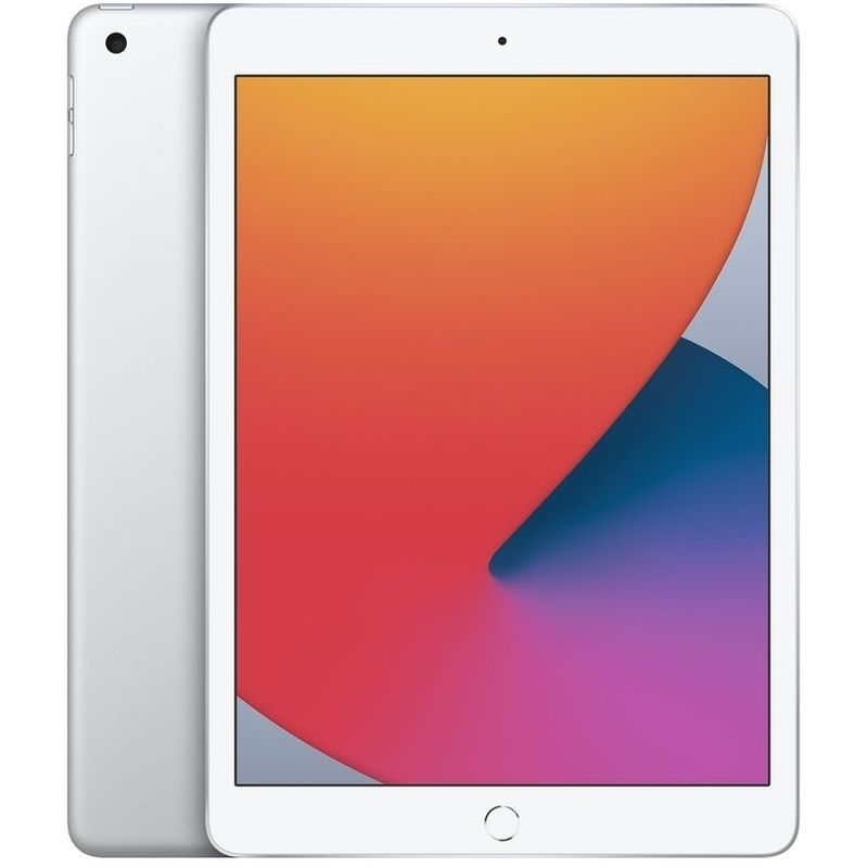 Apple iPad 10.2 8th Gen (2020) WiFi 128GB