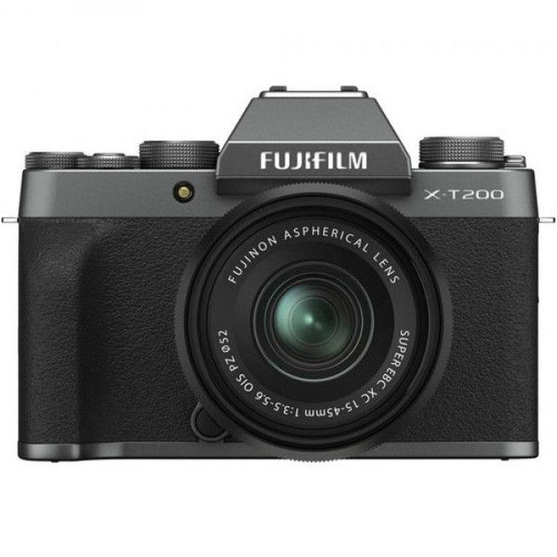 Fujifilm X-T200 Kit 15-45mm