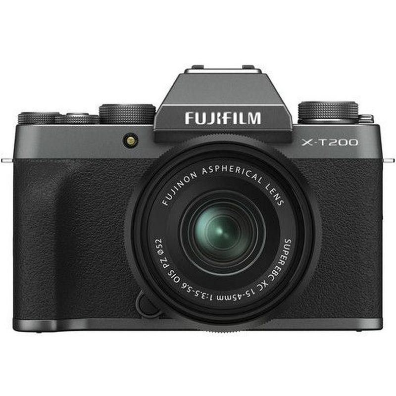 Fujifilm X-T200 Kit 35mm