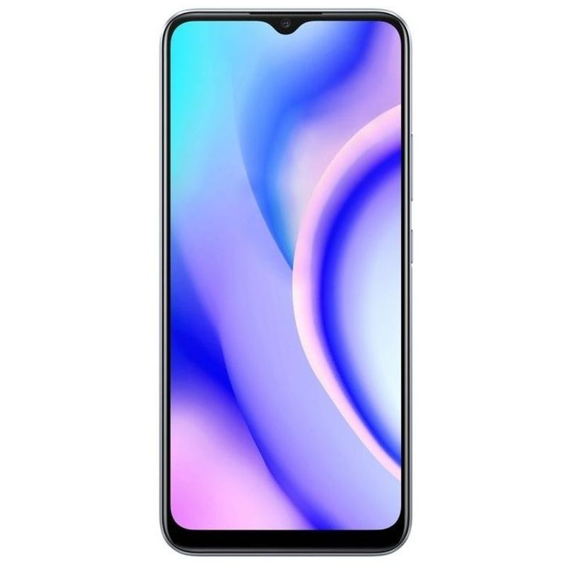 Realme C15 Holiday Edition RAM 4GB ROM 64GB