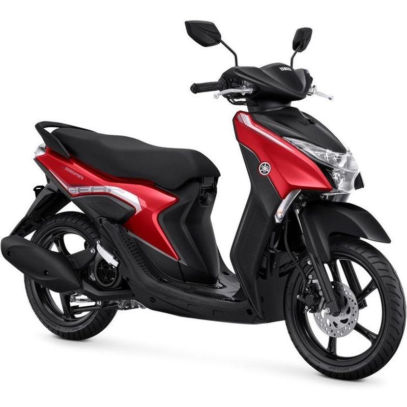 YamahaGear 125