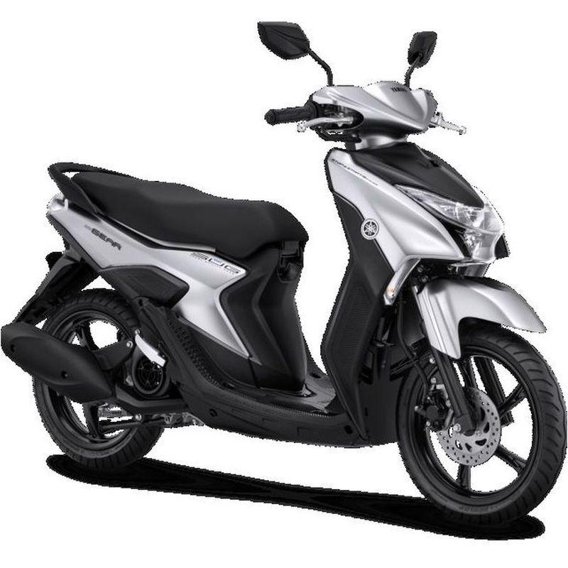 YamahaGear 125 S