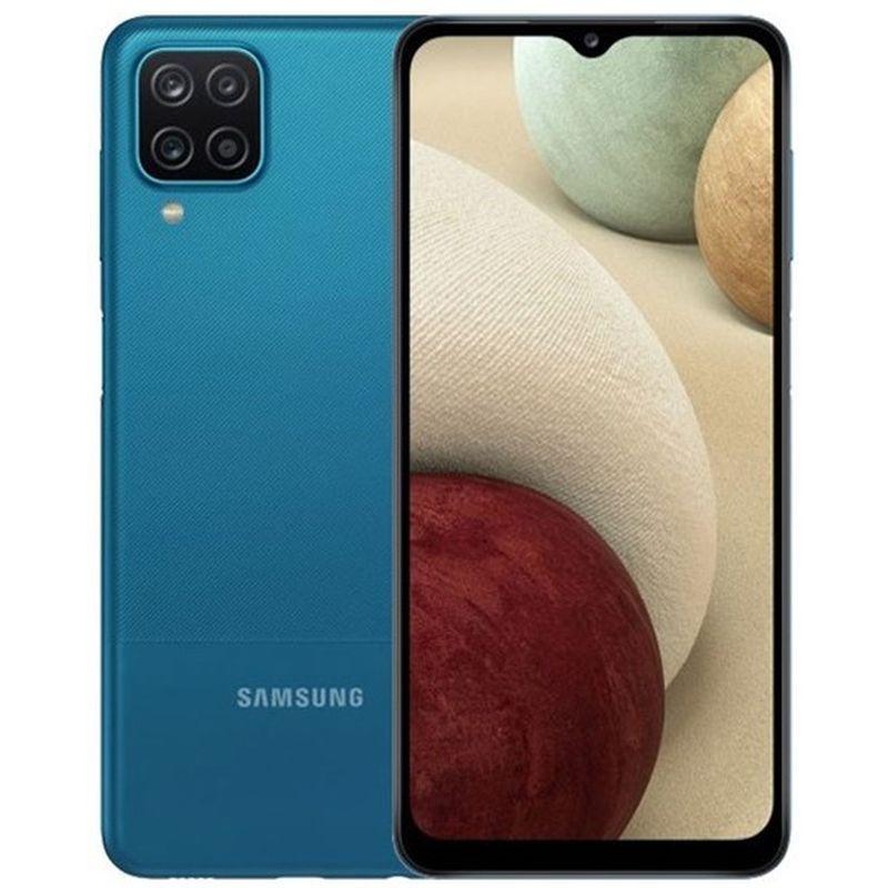 Samsung Galaxy A12 RAM 4GB ROM 128GB