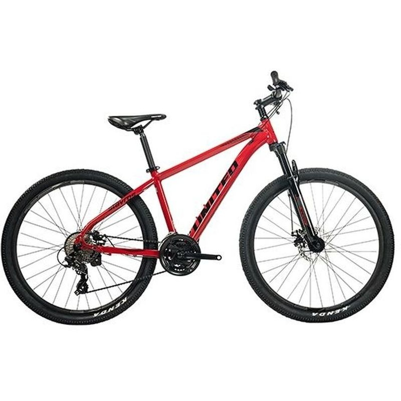 UNITED BikeMonanza 4.0