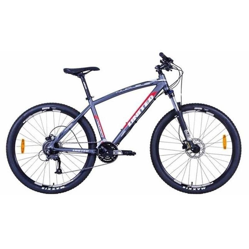 UNITED BikeNucleus 4