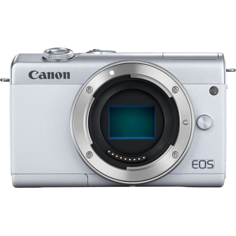 Canon EOS M200 Body