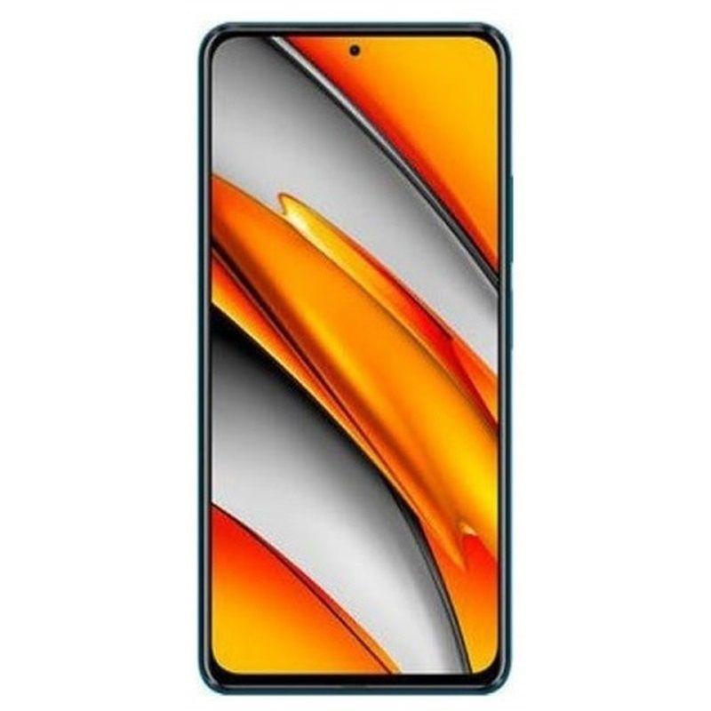 Xiaomi Poco F3 RAM 8GB ROM 256GB