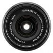 FujifilmFujinon XC 15-45MM f/3.5-5.6 OIS PZ