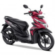 Honda BeAT Sporty CBS ISS