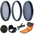 K&F Concept 62mm Filter Set