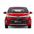 Toyota Calya E STD MT