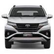 Toyota Rush 1.5 G 2019 MT TRD