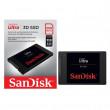 SanDiskUltra 3D SSD 250GB