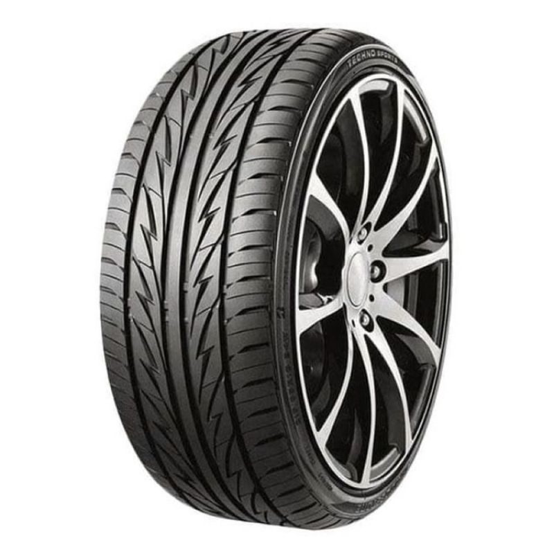 BridgestoneTechno Sport 215/45 R17