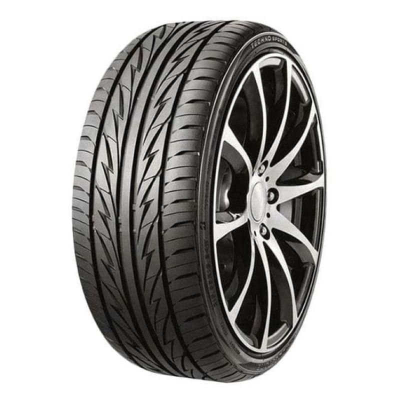 BridgestoneTechno Sport 245/45 R18