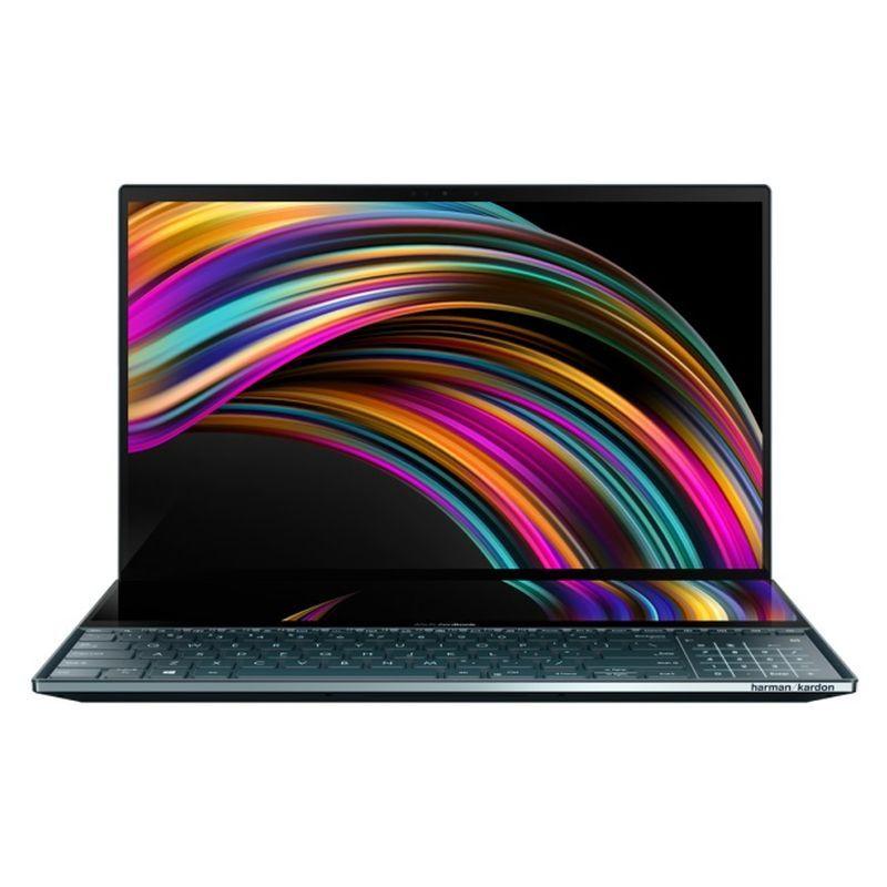 ASUS ZenBook Pro Duo UX581GV-H2036T