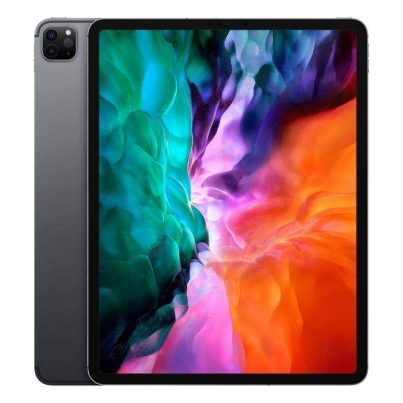 Apple iPad Pro 12.9 (2020) Wi-Fi + Cellular 256GB